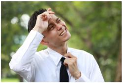 職場での熱中症に要注意! マスク生活での予防と対策とは?