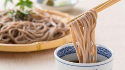 日本人に多い「腸を汚す蕎麦の食べ方」、残念4大NG 「腸にいい蕎麦」も、その食べ方では効果は激減