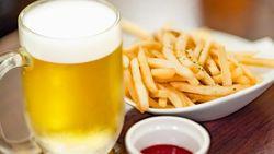日本人に多い「腸を汚すビールのおつまみ」5大NG 「あの定番メニュー」もじつは要注意!大丈夫?