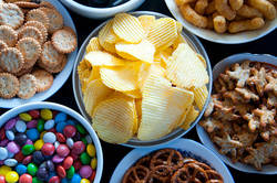 選び方で変わる!ダイエットも腸活も叶う賢い間食の摂り方