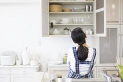 一人暮らしのキッチン周りをスッキリ見せる!シンプル&美しい無印良品の収納アイテム5選