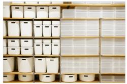 散らかりがちな部屋を一掃!一人暮らしの部屋が片付く無印良品の大容量収納ボックス5選