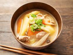 【忙しいときはこれ1品!】食べる味噌汁のおすすめレシピ