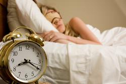 睡眠改善で痩せる!? ダイエットに効果的な睡眠のポイント