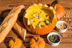 【ほくほく!】かぼちゃを使ったおすすめレシピ3選