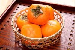 【新潟県のご当地食材】とろける食感がたまらない!おけさ柿の魅力
